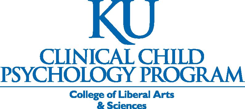 The Clinical Child Psychology Program at the University of Kansas offers a Ph.D. in Clinical Child Psychology. The Program is accredited by the Commission on Accreditation of the American Psychological Association as a clinical training program with an emphasis in the specialty area of clinical child and adolescent psychology.