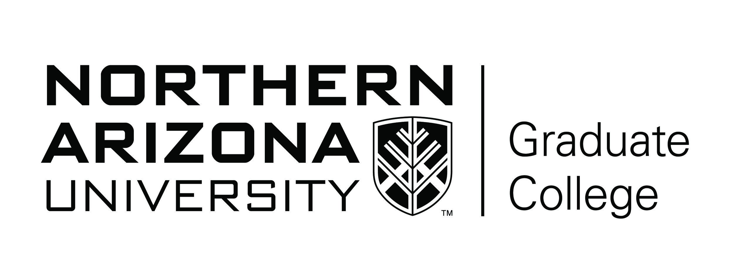 NAU Logos_A_Graduate College-PRIM-black.jpg