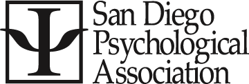 The San Diego Psychological Association (SDPA) is a chapter of the California Psychological Association (CPA) and is affiliated with the American Psychological Association (APA). Members of SDPA include psychologists, students/post-docs in the field of psychology, professionals in affiliated fields, and friends in the community who are committed to promoting the profession of psychology and serving community mental health needs in the County of San Diego.