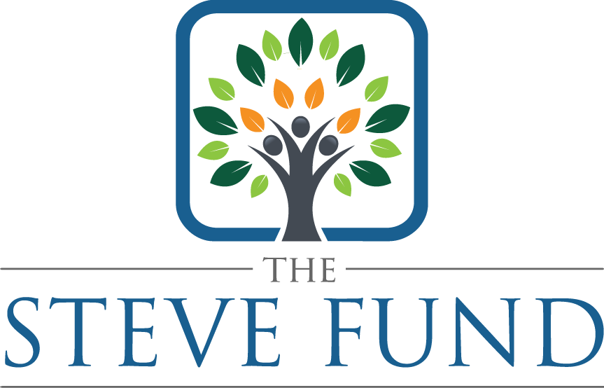 The Steve Fund is dedicated to the mental health and emotional well-being of students of color
