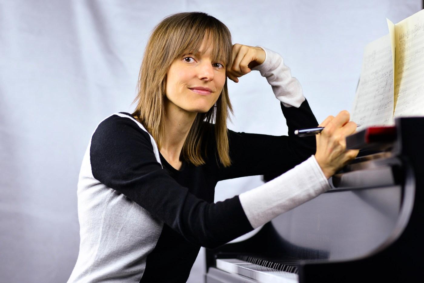 Ingrid Stölzel