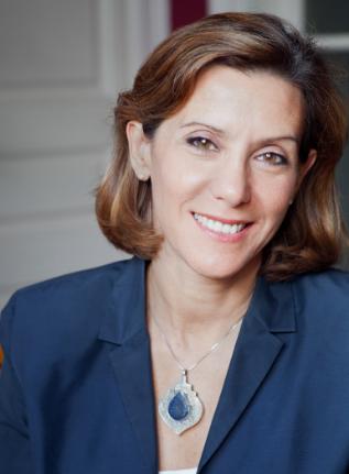 Valerie Miles