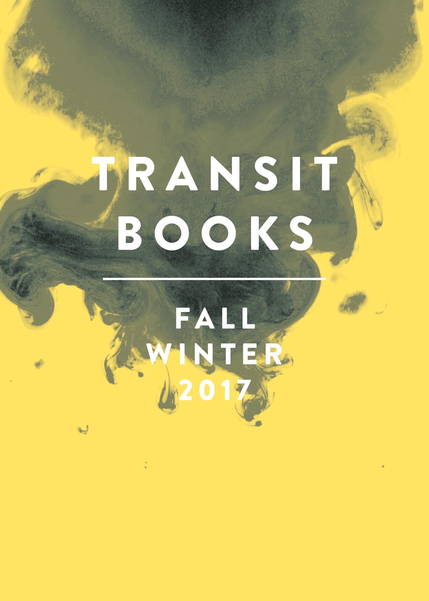Transit Books FW17