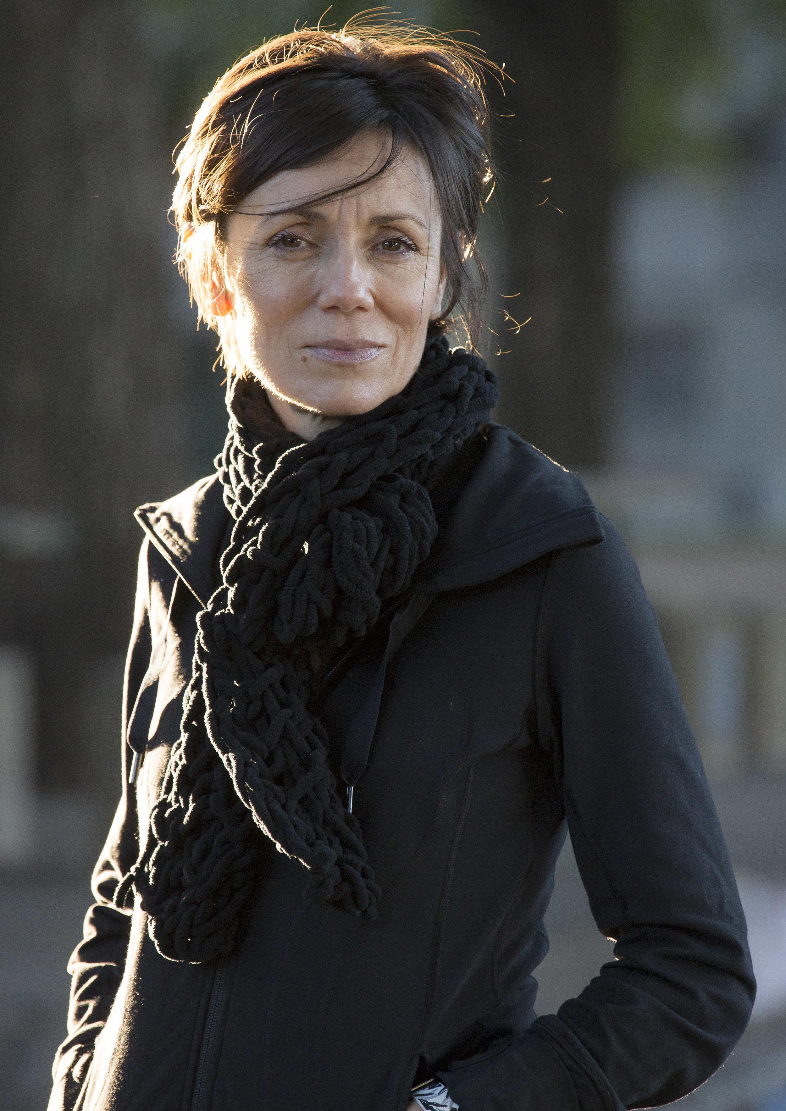 María Sonia Cristoff