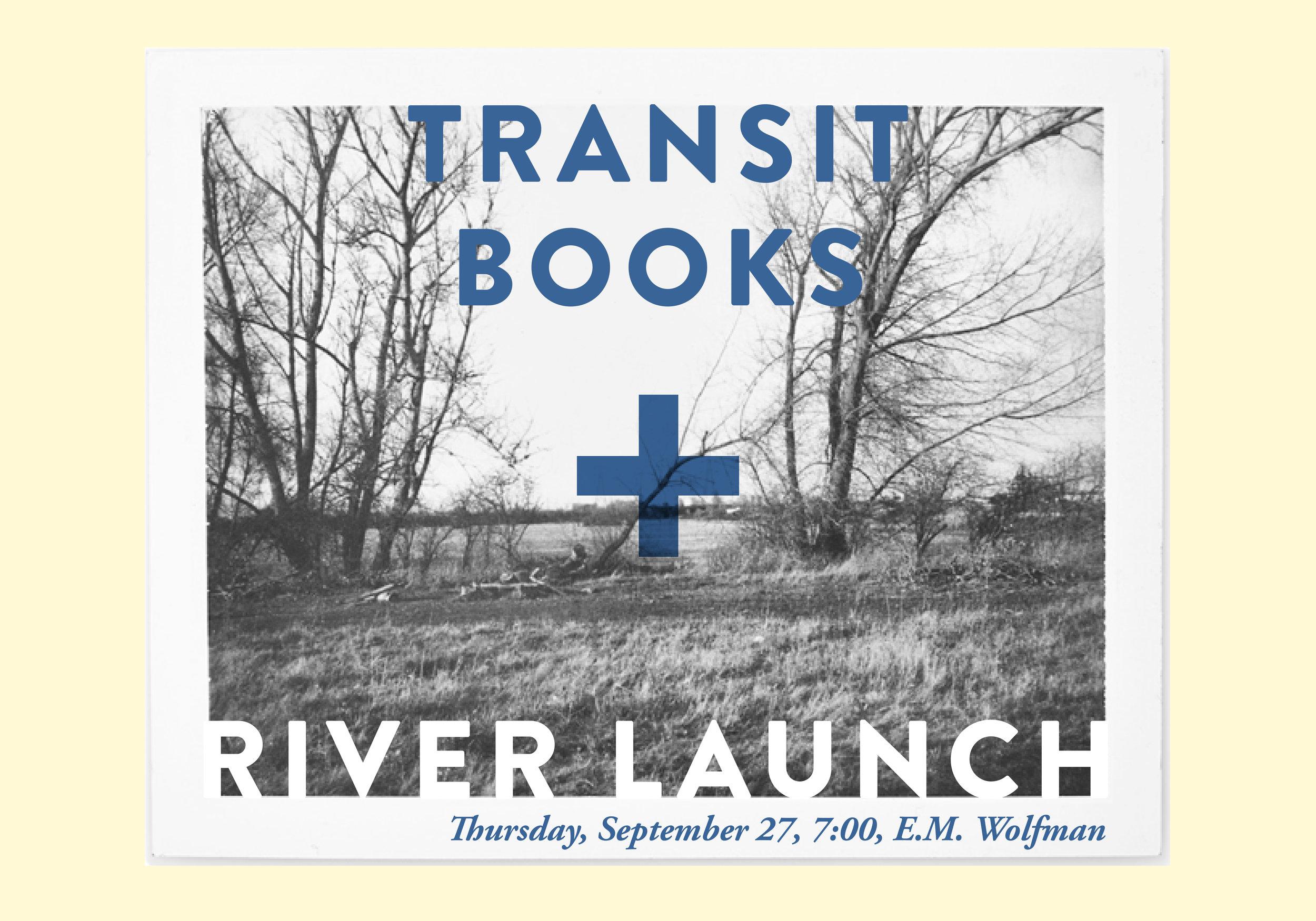 River Launch