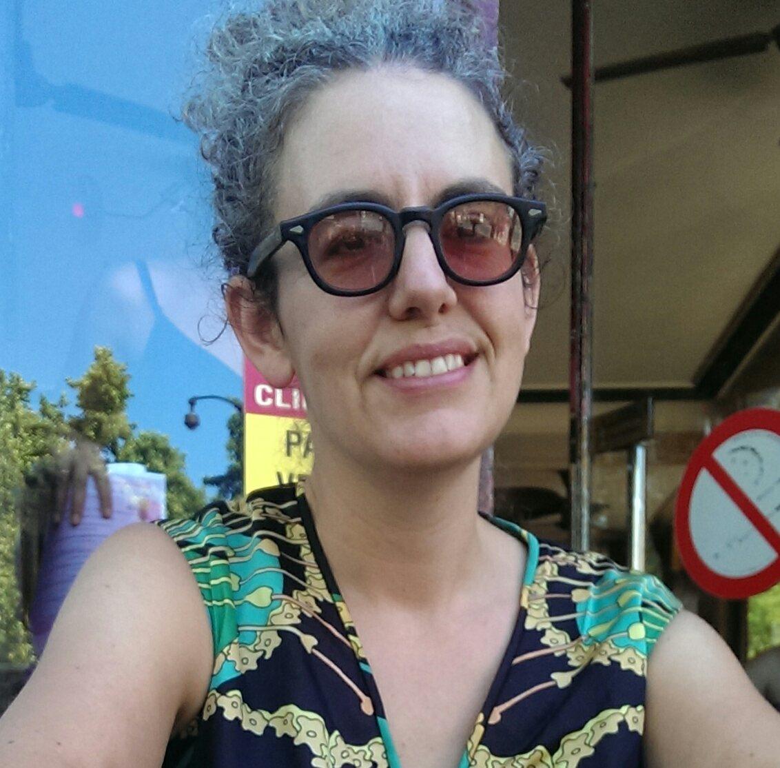 Natasha Wimmer