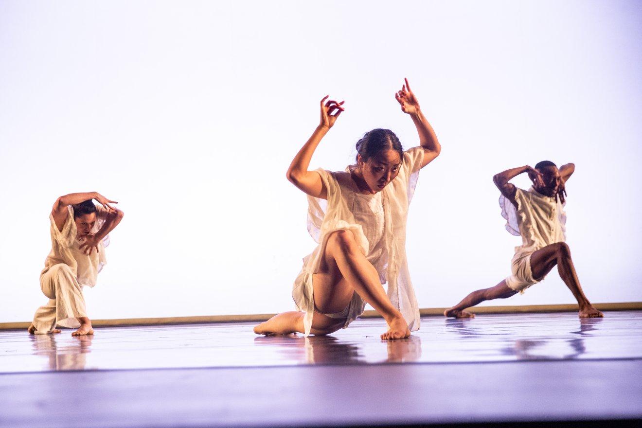 Dance Company: STAYCEE PEARL dance project & Soy Sos -
