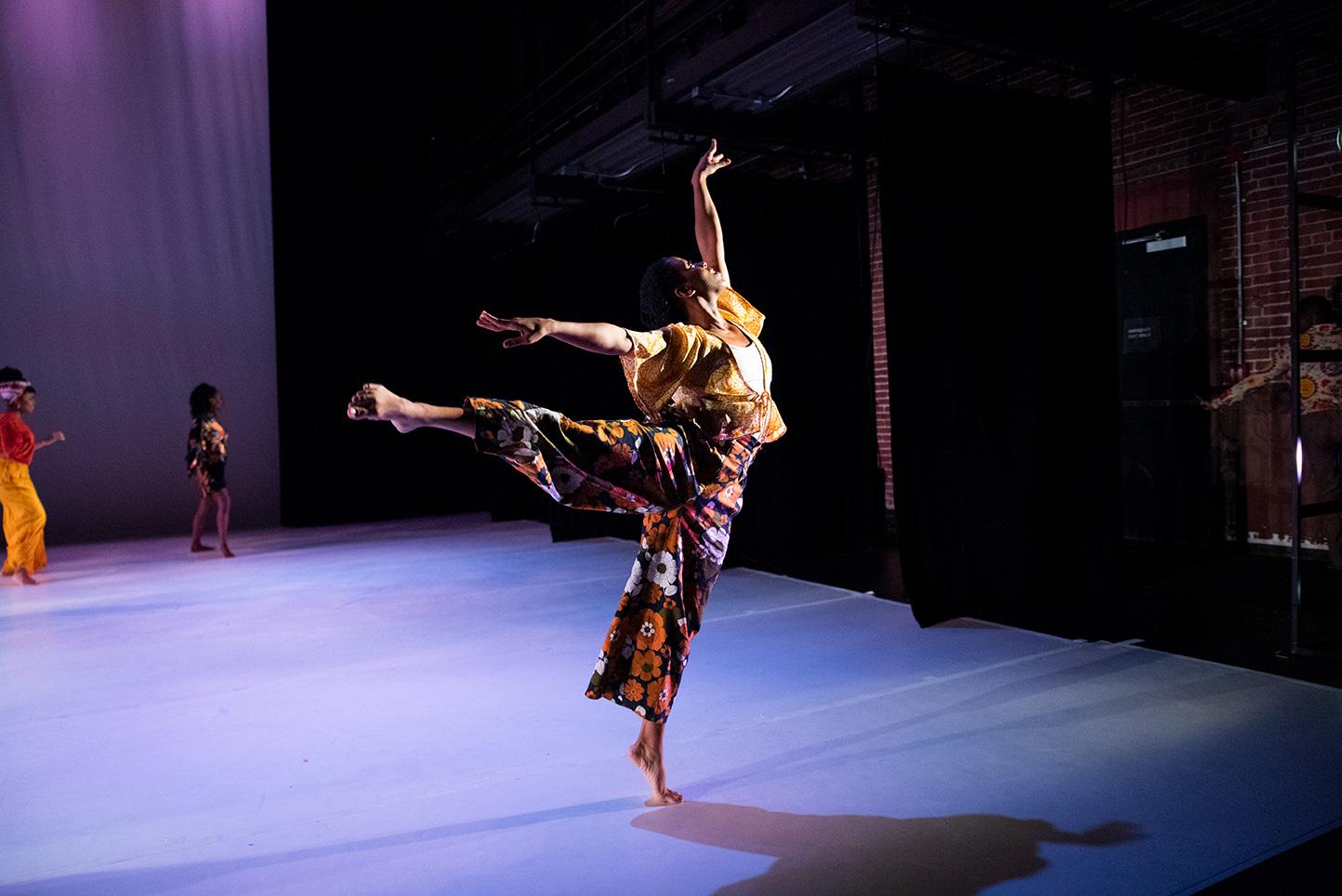 pearlPRESENTS Dance Festival -