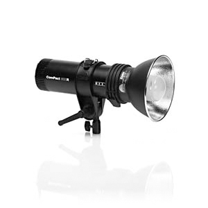 Profoto Compact 600 Watt Monobloc   Includes: stand, reflector, umbrella & sync cord.  Daily Rental Rate $25.00 Weekly Rental Rate $100.00