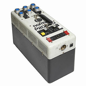 Norman P2000D 2000 Watt Power Pack   2 channels, 7 head outlets.  Daily Rental Rate $25.00 Weekly Rental Rate $100.00