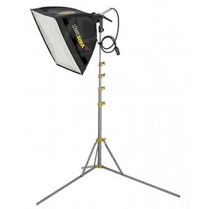 "Lowel Rifa 55 500 Watt Tungsten Light   21""x21"" Soft Box  Includes: stand  Daily Rental $20.00 Weekly Rental $80.00"