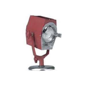 Mini Mole Type 2801 200 Watt Fresnel   Includes: Barndoor, anoot and stand  Daily Rental $10.00 Weekly Rental $40.00