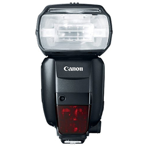 Canon 600ex-rt   Includes: batteries and case.  Daily Rental Rate $15.00 Weekly Rental Rate $60.00