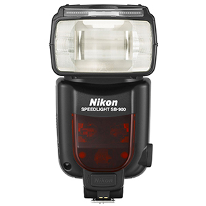 Nikon SB-900   Includes: batteries and case.  Daily Rental Rate $15.00 Weekly Rental Rate $60.00