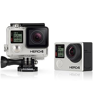 HERO4 Black Camera  Daily Rental: $30 Weekly Rental: $120