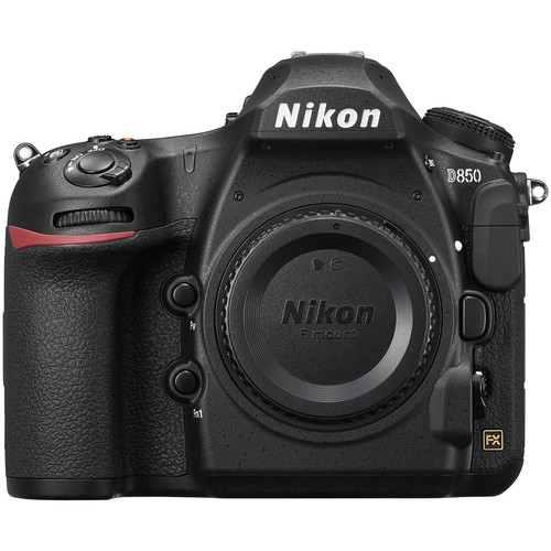 Nikon D850 Digital SLR Camera (Body Only)  Daily Rental $150.00 Weekly Rental $600.00