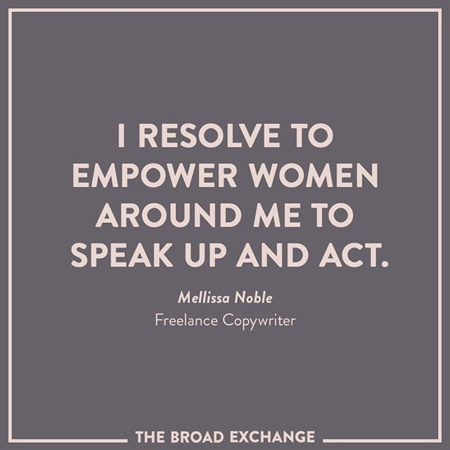 How will you empower the women around you to exercise their rights? #womensrights #civilrights #moretalkmoreaction