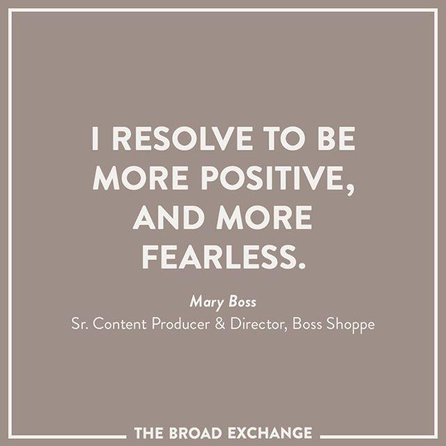 How can you reset your outlook? #thebroadexchange #moretalkmoreaction #iresolve