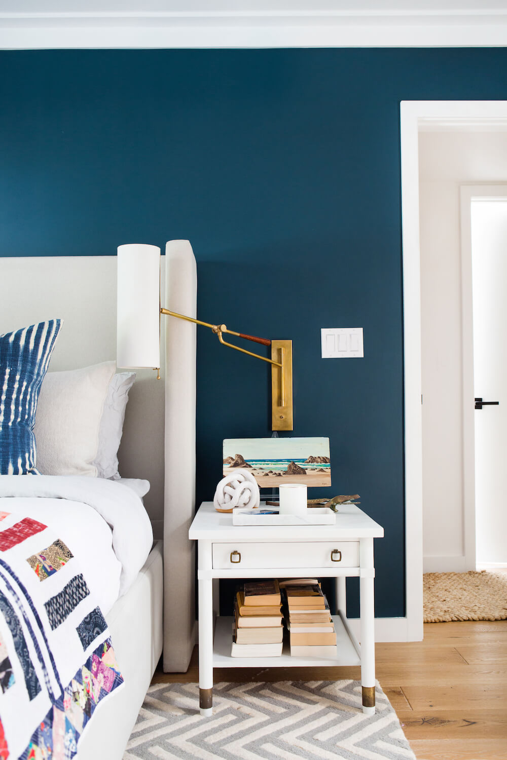 The Case For Statement Swing Arm Sconces Robin M Anderson