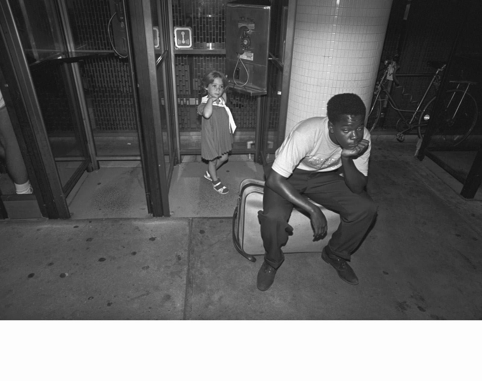LAX: Photographs of Los Angeles 1980–84 (1)