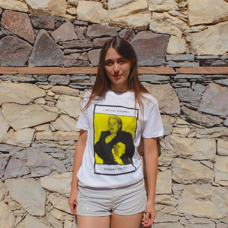 Payton T-shirt (1)