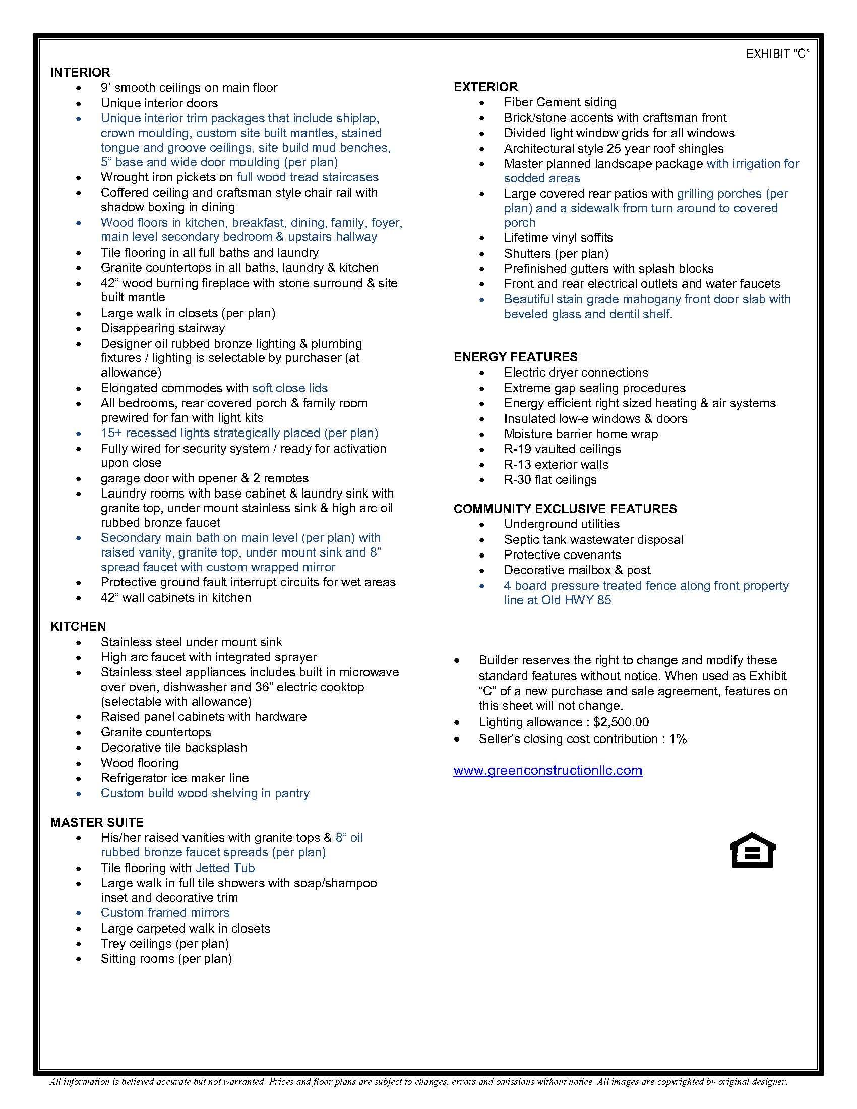 08.08.17 - Nixon Estates Standard Features.jpg