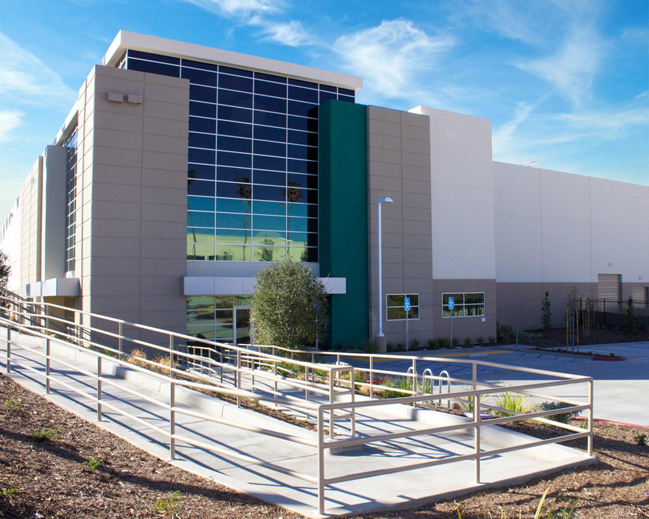 Prologis Redlands Distribution Center