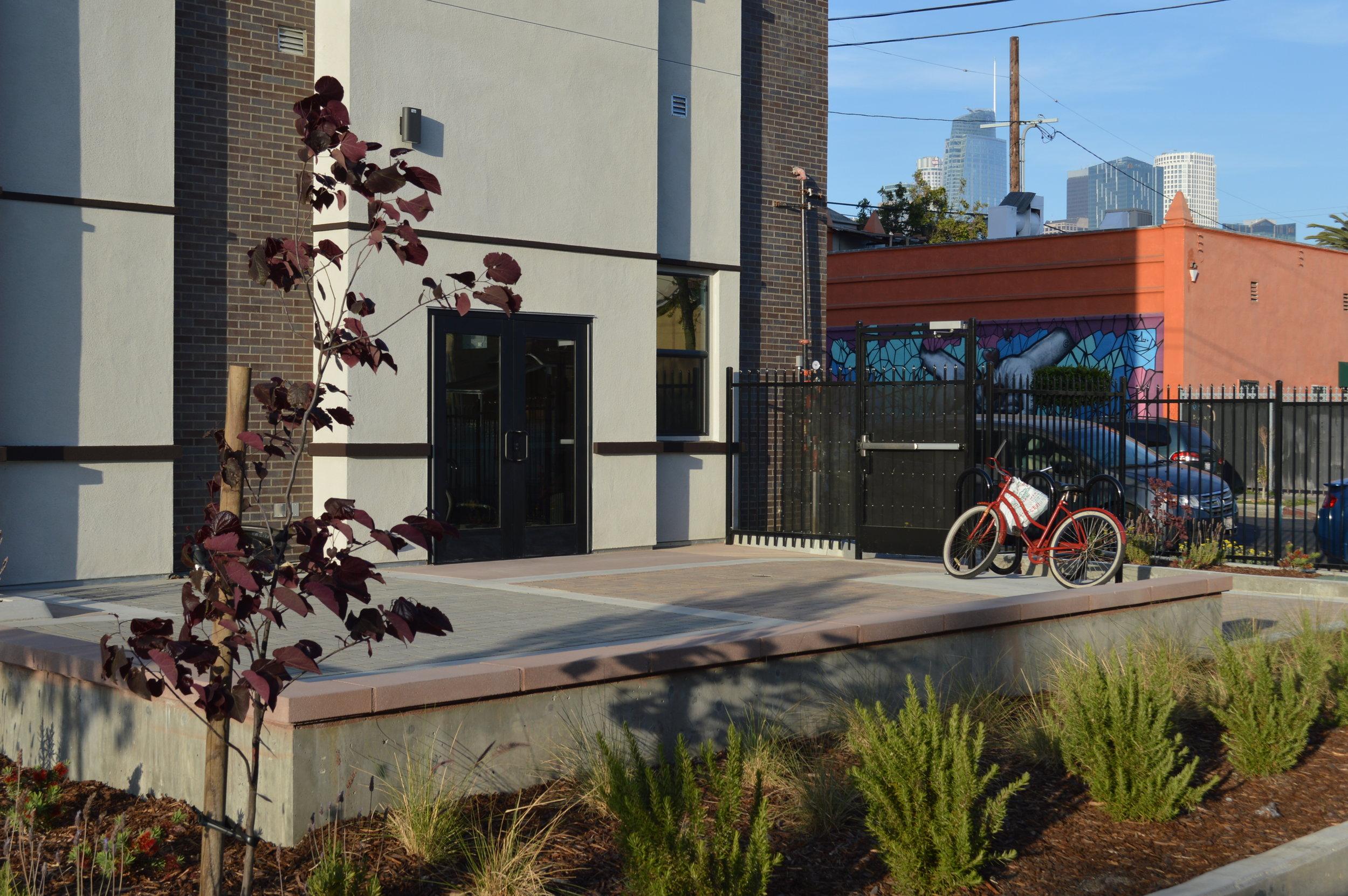 Casa Carmen - Pico Union, Los Angeles
