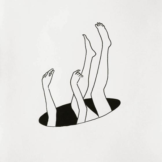 Illustration by  Ömer .