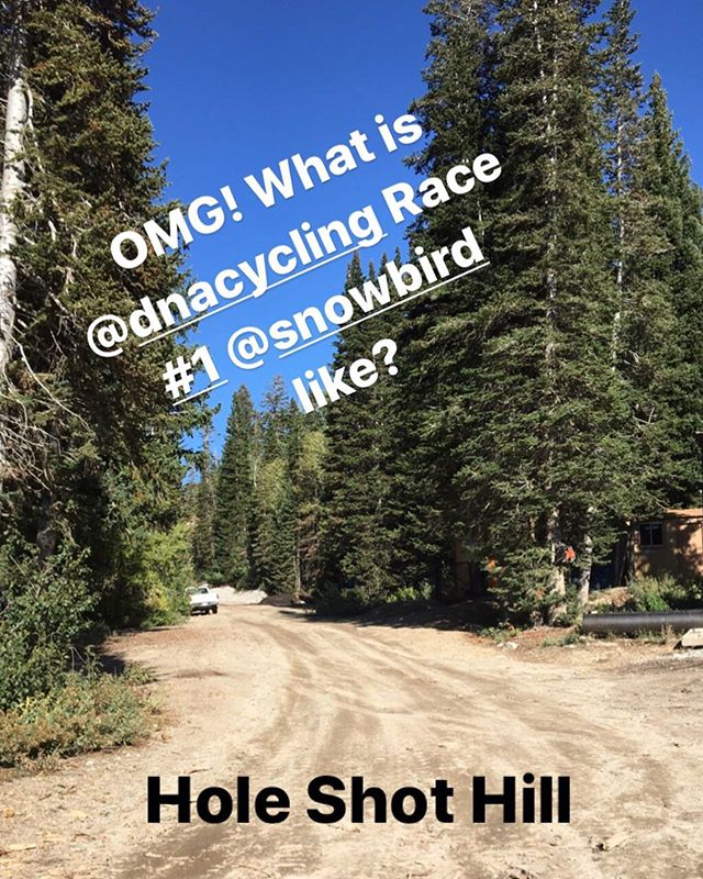 Have questions about #Snowbird conditions for @dnacycling Race #1 tomorrow night? Check our insta story for no answers! Pre-register by 7pm tonight at PTownCross.com. On site registration begins at Snowbird Entry 1 at 4:30pm tomorrow. Venue Sponsor: @dnacycling Supporting Sponsors: @iamspecialized @asendnutrition  @bingham_cyclery_peak_fasteners @biketogs Venues: @snowbird @solitudemountain @soldierhollow @euclidtimberframes @ibikeutah #ptowncross #cyclocross #dnacycling #provo #utah #crossiscoming #wasatch #saltlakecity #parkcity #hebercity