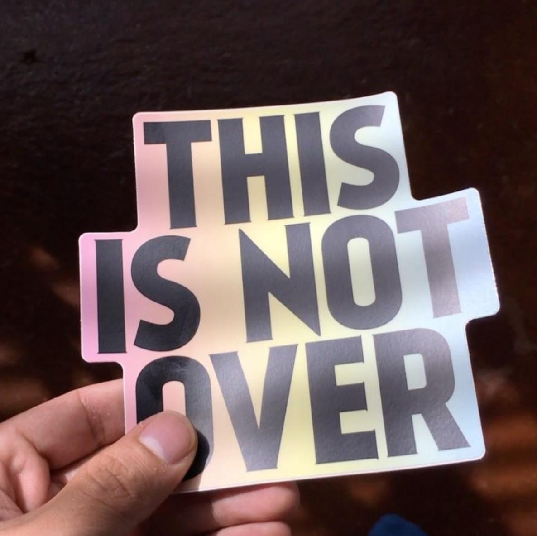 #23 - Vinyl stickers with