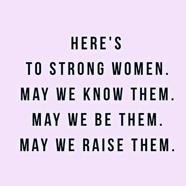 Borrowed from my sweet friend @jessemanasquan 🙌🏼👩🏻‍🎨💃🏼🙌🏼 Happy International Women's Day!!