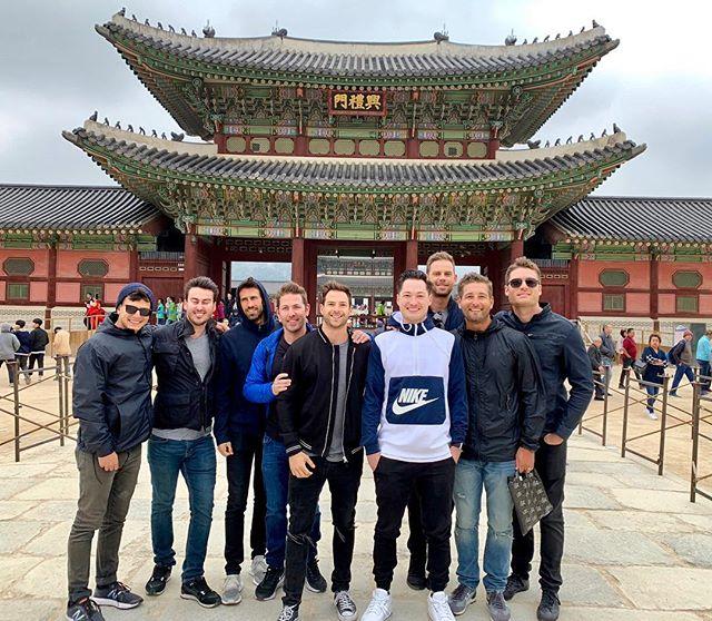 Seoul mates