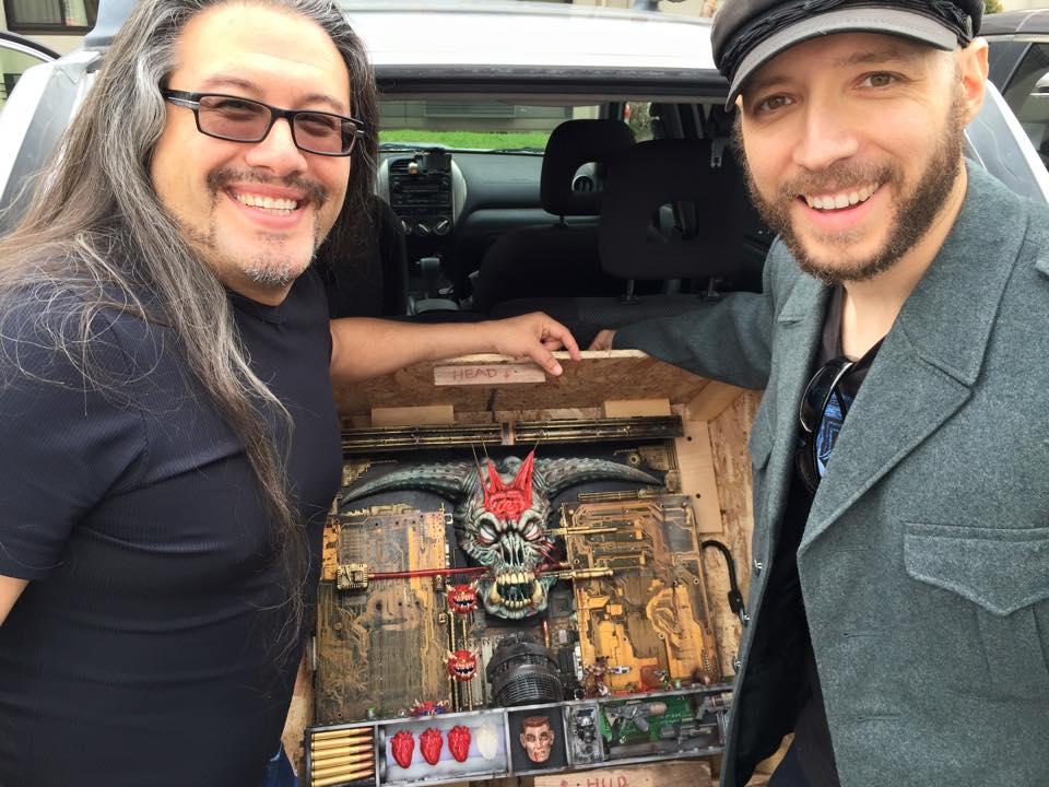 John Romero & Jason Hite