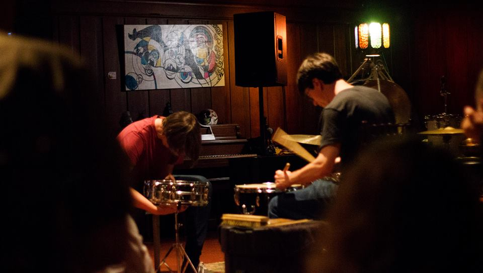 Matt Colgan/Ithaca Underground