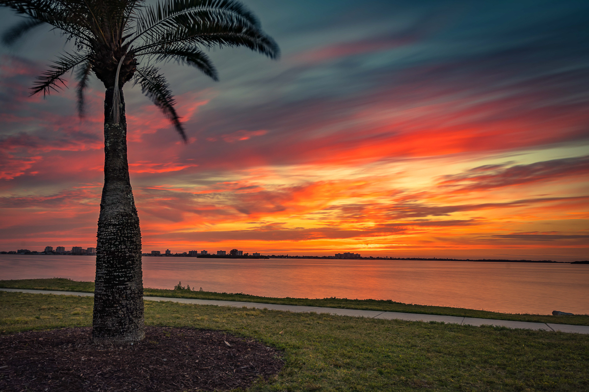 Sunsets -