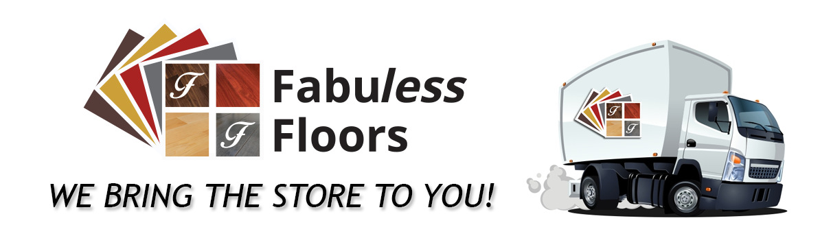Fabu less  Floors brings hundreds of styles of Hardwood, Carpet, Laminate and Luxury Vinyl Plank right to your home! You can skip the hassles of driving back and forth to retail stores. WE BRING THE STORE TO YOU! Call TODAY for your FREE Consultation!