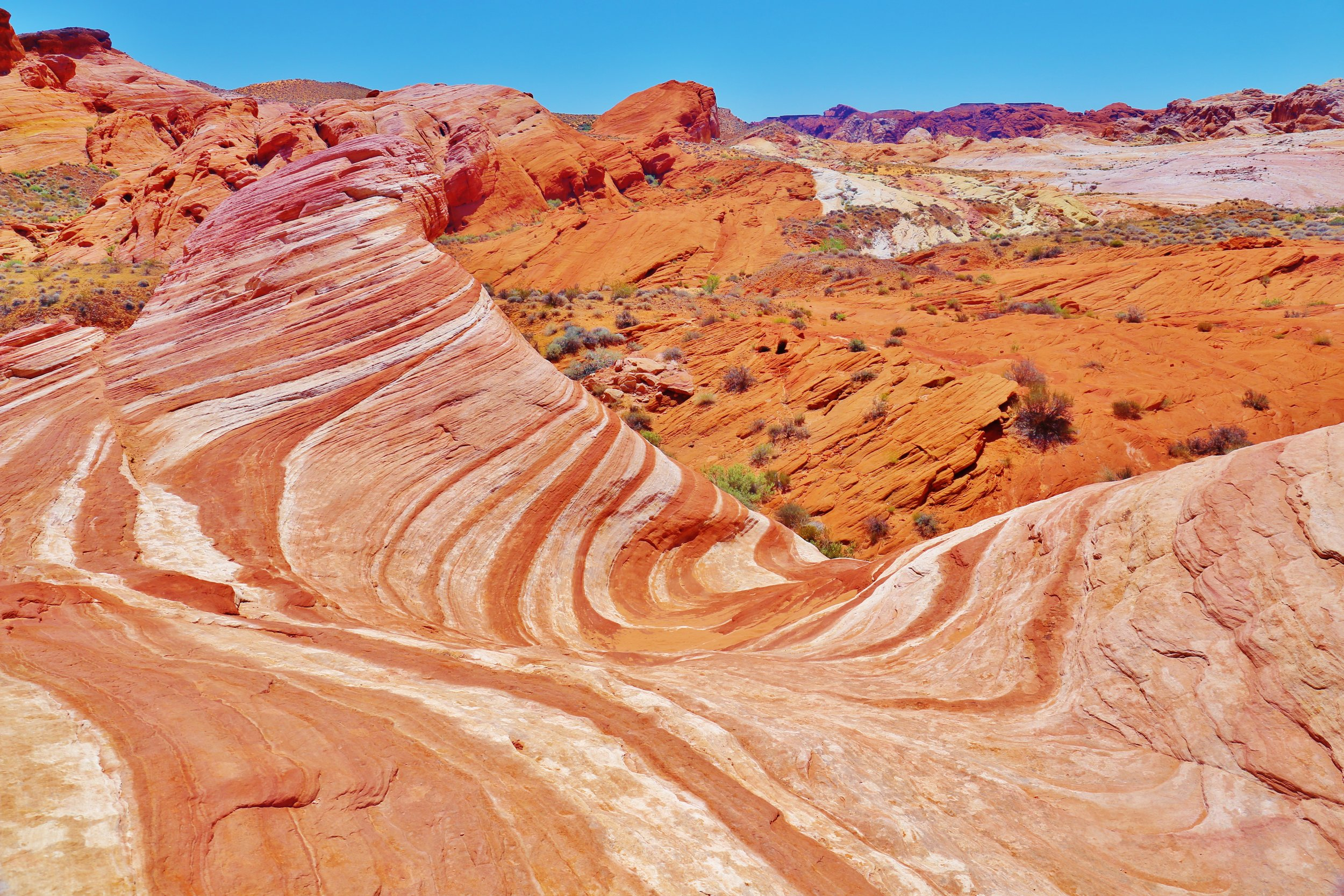The Valley of Fire Collection - NOW 30% OFF CHECKOUT CODE: ECLIPSE