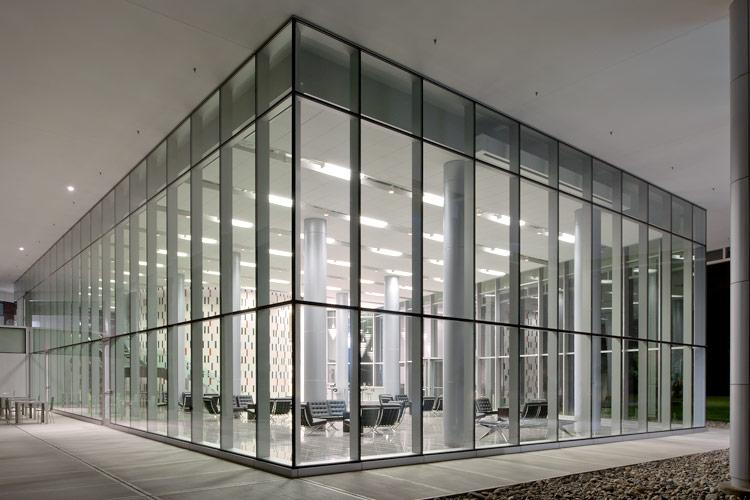 STEM Atrium
