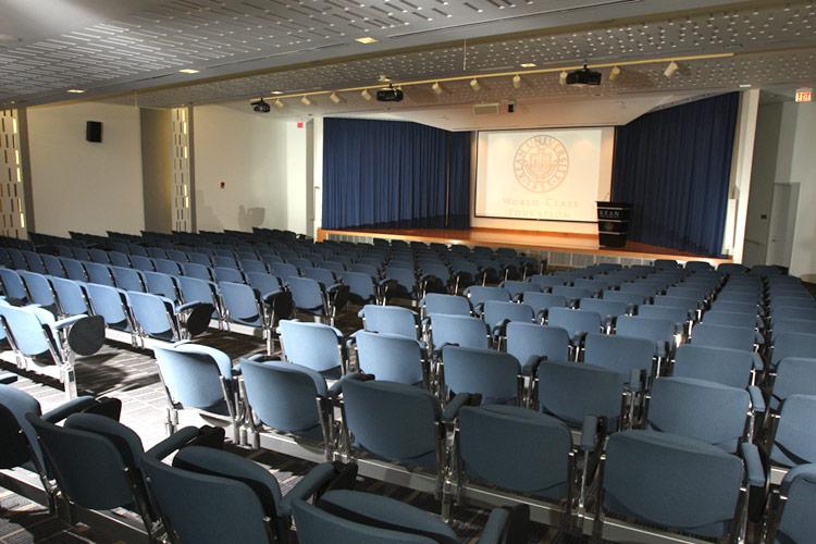 STEM Auditorium