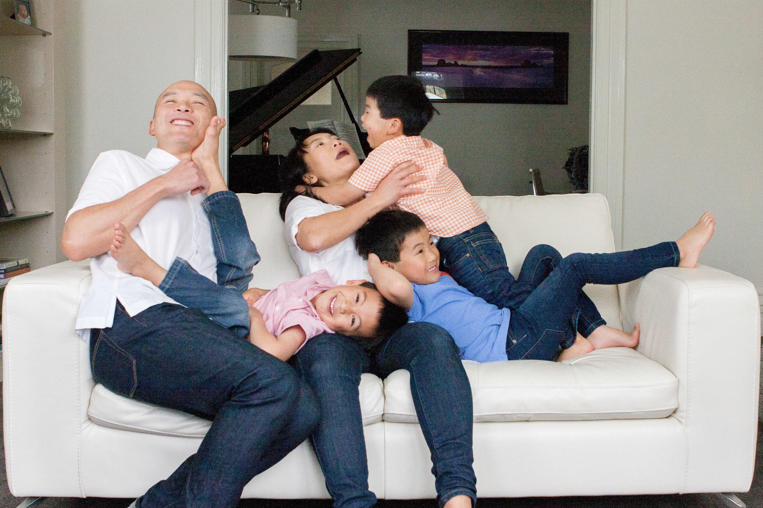 Heng-Lee family -