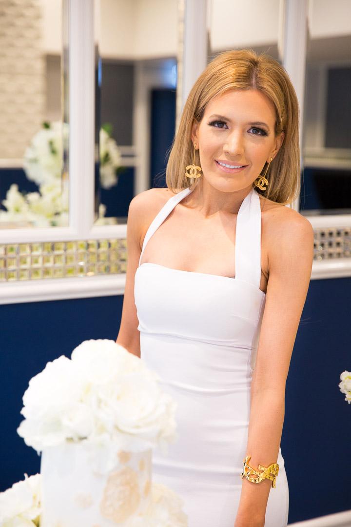Victoria's Bridal Shower -