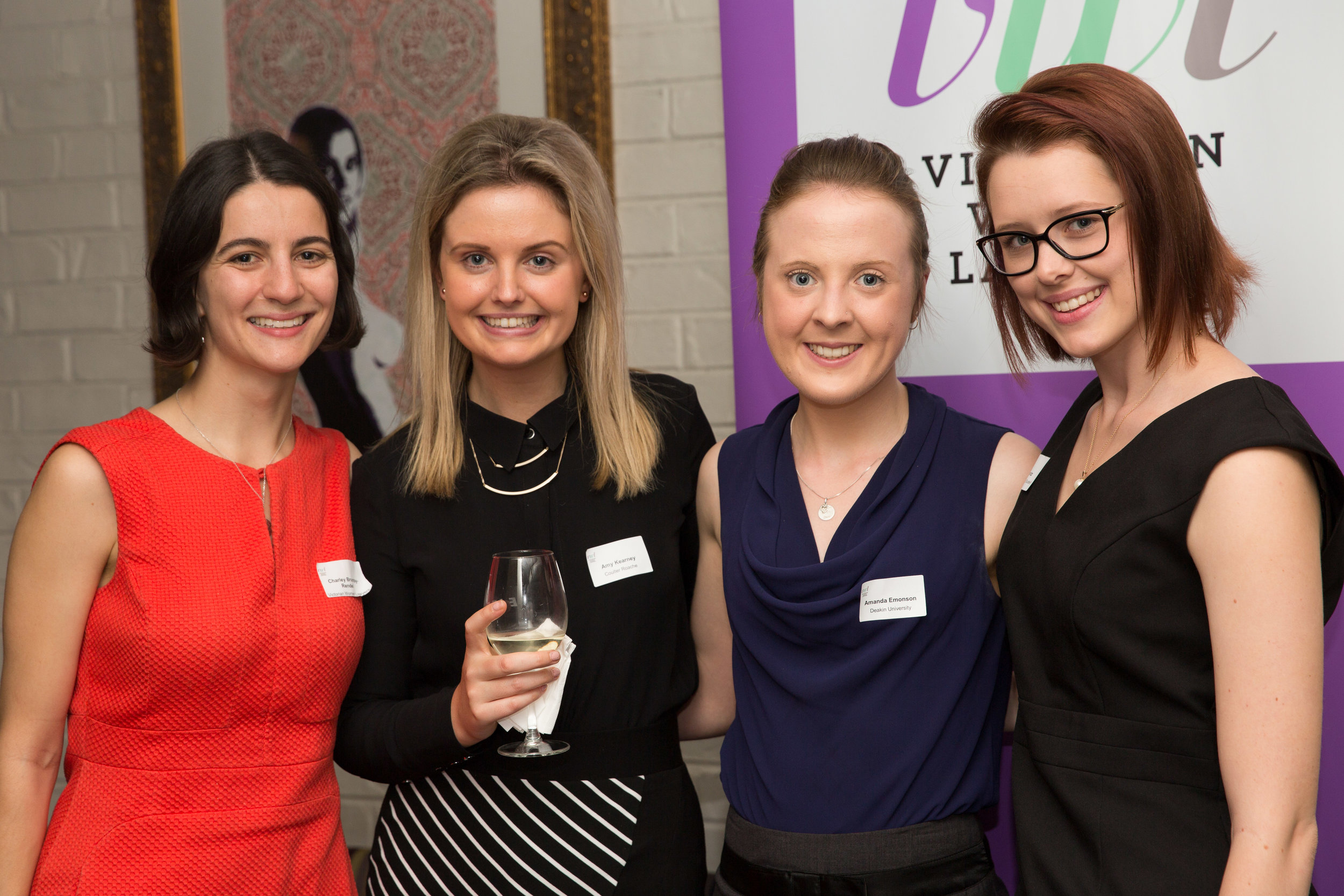 VWL, Geelong Networking Event -
