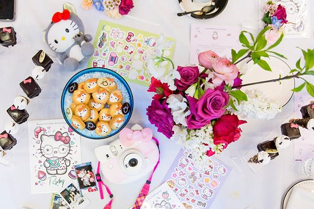 Photography for Hello Kitty @hellokittyeu #hellokittygang high tea at @QTMelbourne. Image: High Tea with the Hello Kitty Gang. . Album on www.jamonyourcollar.com.au, link in bio. . @jam.on.your.collar.photography @stylecounselpr @toriallen_events @iscreamnails @alicehoney @leblondefox @felixandscott @cuppyandcake @kerrytangy @taramilktea @katehannah @shanchansen @therubycanvas @alexiapetsinis @simple.blanc @thegirlwholivedforclothes