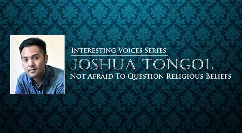 Joshua Tongol