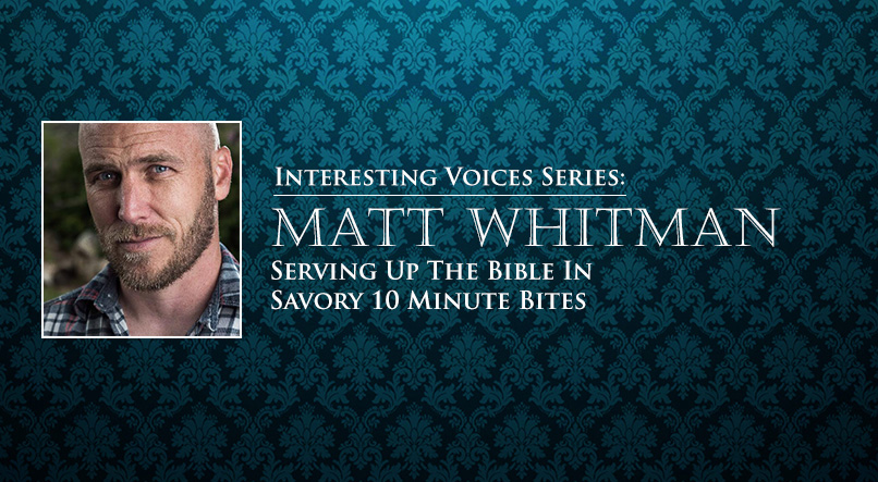 Matt Whitman