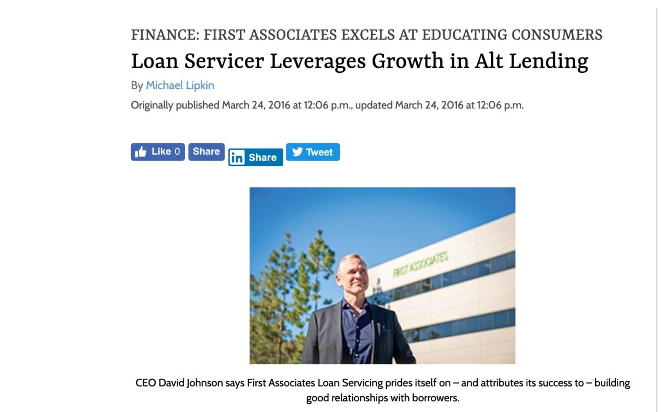 The Gift Firm First Associates Loan Servicing SDBJ