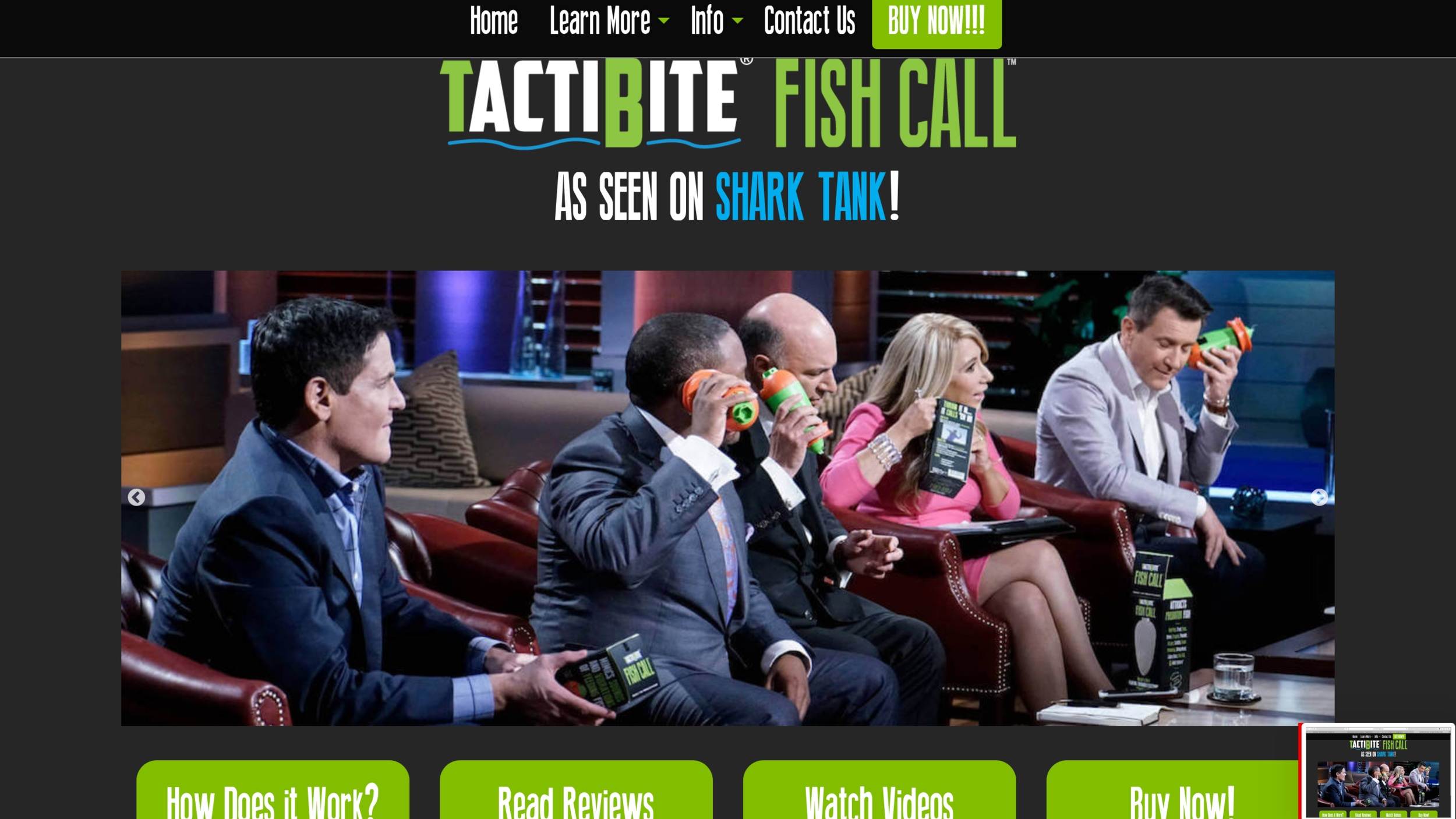 Best marketing agency for consumer product PR. The Fish Call https://www.thefishcall.com