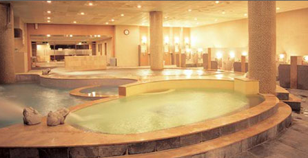 Hotel Miranda Spa from http://www.seoulcitytour.net/English/engski04.html