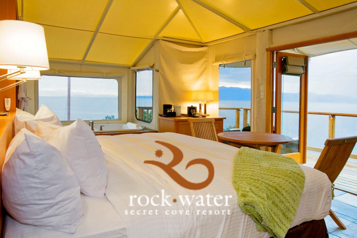 HALFMOON BAY, BC - 2011 to PRESENT    40 ROOMS - FULL RESTAURANT - SPA SERVICES - MEDIUM-SIZE MEETING ROOM   The Rockwater Resort is in a remote location on the Sunshine coast, north of Vancouver. Once popular for weddings and retreats, it had been mismanaged and uncared for prior to the contract of General Manager being signed. A revamped marketing and business plan was produced, which included re-establishing working relationships with the shíshálh Nation in Sechelt. The transformation was swift. Wedding bookings increased by 20% year-over-year, and the resort won the awards for top wedding venue in several years. Net profit went from 6% loss to 17% positive within four years of management. Has been rewarded TripAdvisor Certificate of Excellence the past four years.